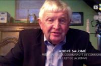 André Salomé
